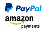 PayPal Amazon Payments