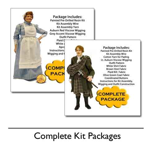 Complete Kit Packages