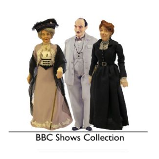 BBC Shows Collection