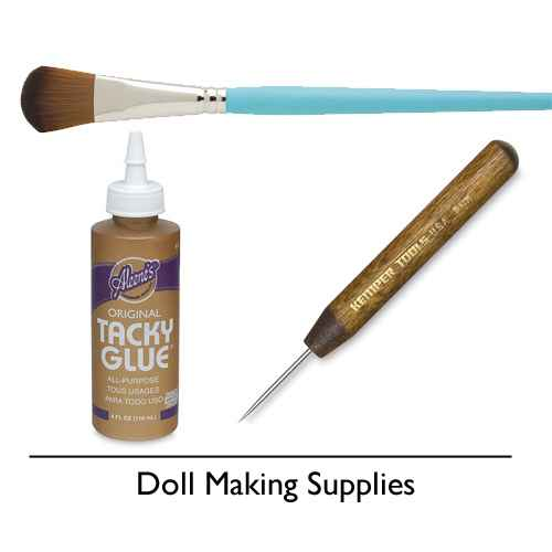 Doll Supplies