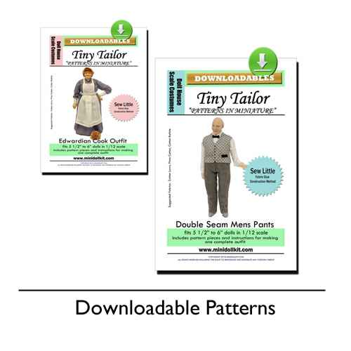 Downloadable Patterns