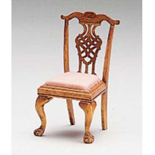 Chippendale Side Chair Kit