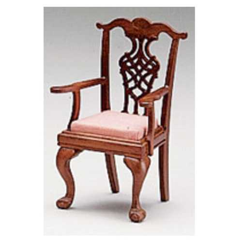 Chippendale Arm Chair Kit
