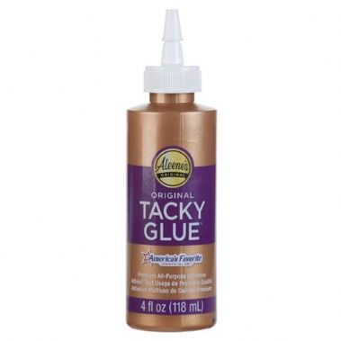 Aleene's Tacky Glue 4 oz.