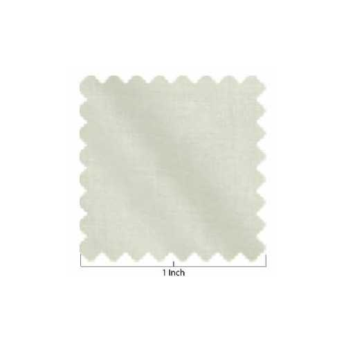 100% Lawn Cotton Ivory Fabric