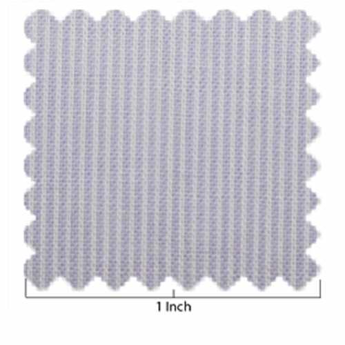 Lavender and White Stripe Fabric
