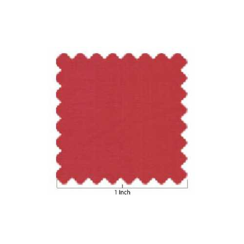 100% Lawn Cotton- Red