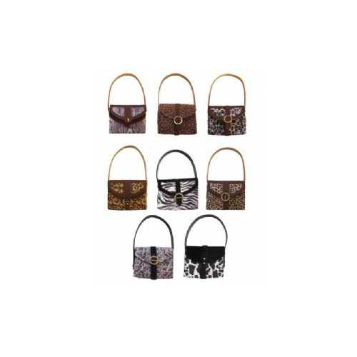 Miniature Purse Kit ~ Exotic Collection