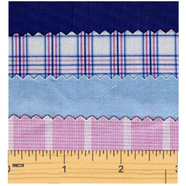 Mini Fabric Pack ~ Blue Pack 7