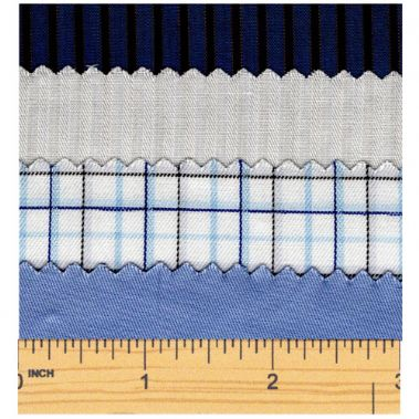 Mini Fabric Pack ~ Blue Pack 5