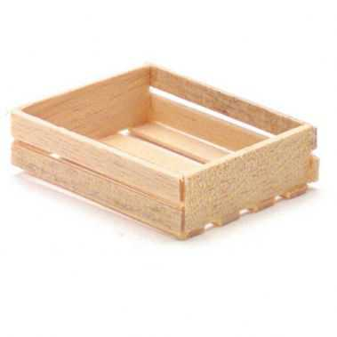 8 Slat Fruit Crate