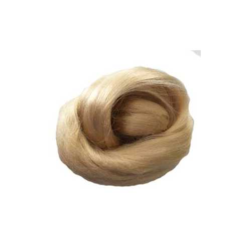 Flaxen Blonde Viscose Wigging