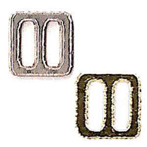 Miniature Belt Buckle ~ Square