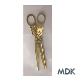 Brass Dressmaker Shears