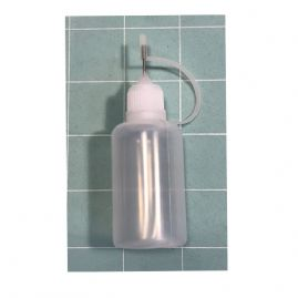 Small Needle Tip Glue Bottle