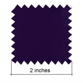 100% Cotton Purple Broadcloth