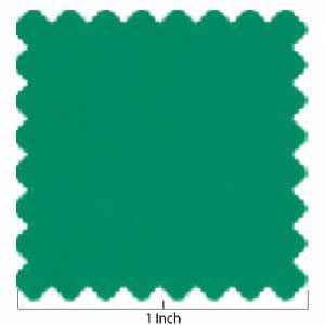 100% Lawn Cotton Emerald Green