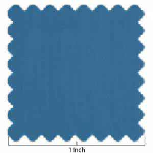 100% Lawn CottonRain Blue