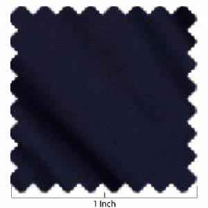 100% Lawn Cotton Navy Blue