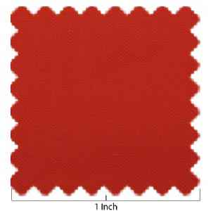 100% Cotton Voile Red Fabric