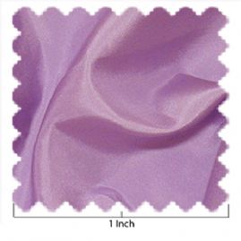 China Silk Lavender Fabric
