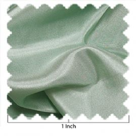 China Silk Sage Green Fabric