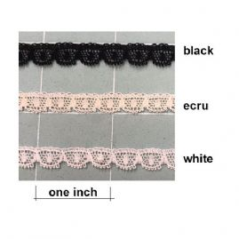 French Cotton Lace Style 168