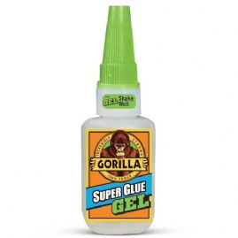 Gorilla Glue Super Glue Gel 15g