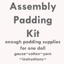 Assembly Padding Kit