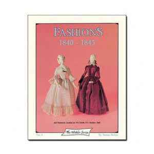 Wishlet Fashions Booklet No 4
