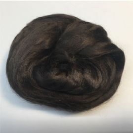 Beaver Brown Viscose Wigging