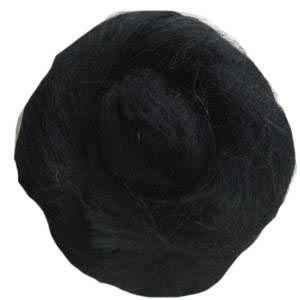 Black Viscose Wigging