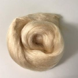 Pale Blonde Viscose Wigging